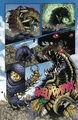 Godzilla Rulers of Earth Issue 22 pg 3