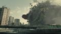Shin Godzilla - Before & after CGI effects - 00066