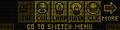 ZILLA 1998 Pinball Game 2