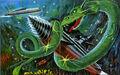SONORAMA - Giant Dragon Manda 3