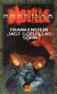 Godzilla 8-Monster jagen Godzillas Sohn 4