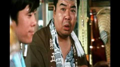 Daigoro vs. Goliath (1971 film)