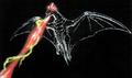 Concept Art - Godzilla vs. MechaGodzilla 2 - Rodan Beam 2