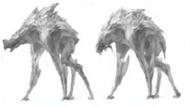 Unknown titan concept art