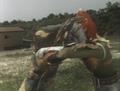 Go! Greenman - Episode 3 Greenman vs. Gejiru - 24