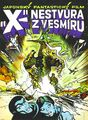 X from outer space poster 03