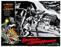 Godzilla vs. Hedorah Lobby Card United States 1