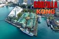 GvK Shooting - Aloha Tower Marketplace