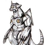 Concept Art - Godzilla Against MechaGodzilla - Kiryu 3.png
