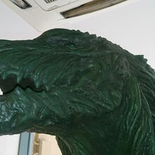 Godzilla Planet of the Monsters - Godzilla Statue - 00004.jpg
