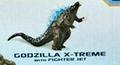 Playmates Godzilla X-Treme