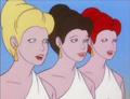 Siren Sisters 1