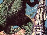 Godzilla (KoTM) (Marvel)