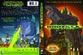 GODZILLA THE -COMPLETE- SERIES DVD Cover