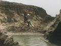 Go! Greenman - Episode 3 Greenman vs. Gejiru - 38