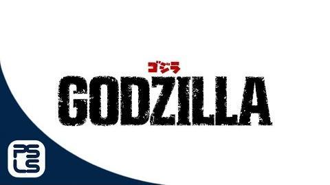 Godzilla -- Official Gameplay (HD 1080p)
