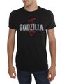 Godzilla 2014 Hot Topic Teaser T-Shirt