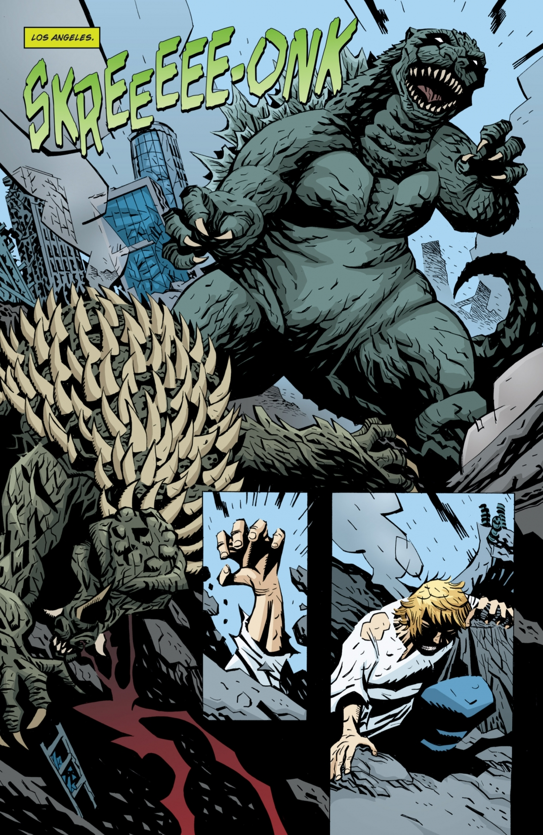 KINGDOM OF MONSTERS Issue 5 Page 2.jpg
