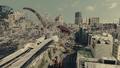Shin Godzilla - Before & after CGI effects - 00217