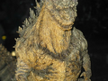 Shingojira maquette 12