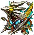 Gamera Battle - Irys