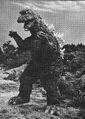 AMA - Godzilla