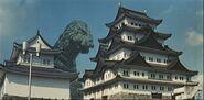 Nagoya Nagoya Castle