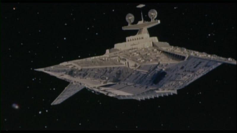 Spaceship Zanon