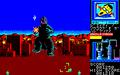 Fierce Dragon Godzilla Metropolis Destruction 2