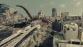 Shin Godzilla - Before & after CGI effects - 00216