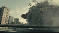 Shin Godzilla - Before & after CGI effects - 00065