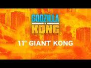 """11"""" Giant Kong"""