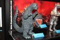Diamond Select Godzilla 1974 Figure Bank Toy Fair