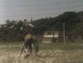 Go! Greenman - Episode 3 Greenman vs. Gejiru - 16