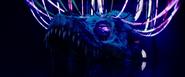 GvK - King Ghidorah Skull