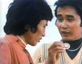 Goro & Hiroshi with JJ controler