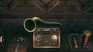 Crustal Radio