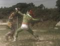 Go! Greenman - Episode 3 Greenman vs. Gejiru - 18