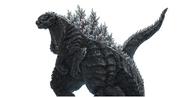 New Godzilla Singular Point Design