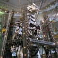 Godzilla.jp - Kiryu Under Construction