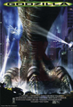 Zilla Style Poster Spanish - I Put The Wikizilla Logo So You Dont Steal This Swe