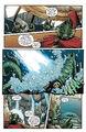 Godzilla Rulers of Earth issue 12 pg 5