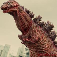 300px-SG - Godzilla 3rd Form wz.png