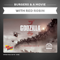 Red Robin Godzilla