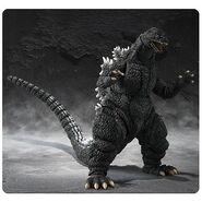 1993 Godzilla s.h monsters arts