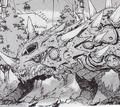 Barugon Manga Screenshot 001