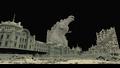 Shin Godzilla - Before & after CGI effects - 00242