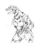 Concept Art - Godzilla Against MechaGodzilla - Kiryu 42.png