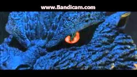 Godzilla final wars godzilla vs gigan