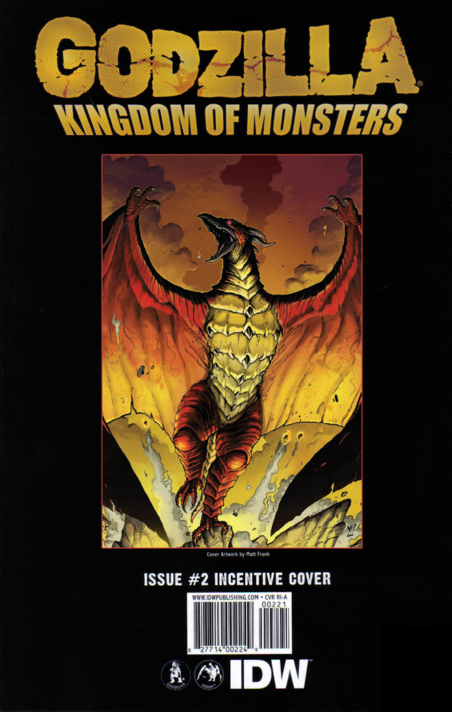 KINGDOM OF MONSTERS Issue 2 Back CVR.png